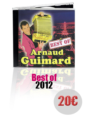 arnaud guimard best of